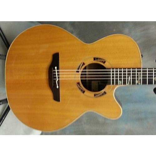 Takamine PSF48C SANTA FE Acoustic Electric Guitar-thumbnail