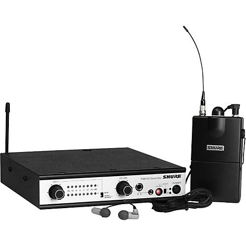 Shure PSM 700 P7TRE3 Wireless Personal Monitor System-thumbnail