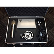 Sterling Audio PSM1 Tube Microphone