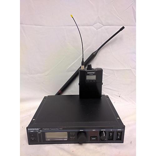 Shure PSM900 In Ear Wireless System