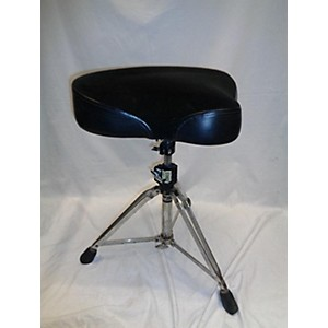 Pre-owned Sound Percussion Labs PSN-T920 Drum Throne