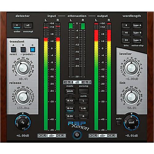PSP Audioware PSP Xenon-thumbnail
