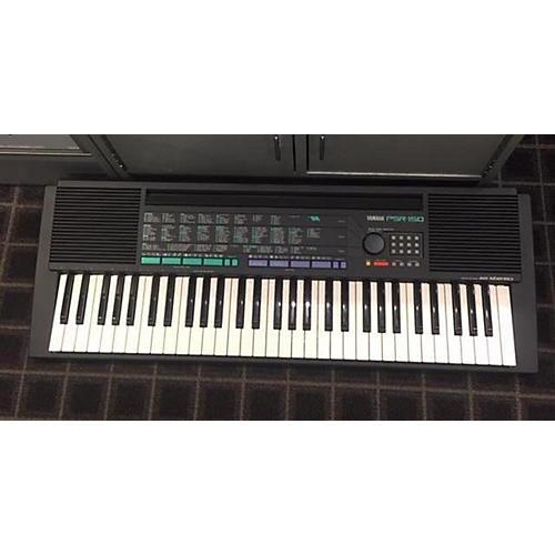 Yamaha PSR 150 Portable Keyboard-thumbnail
