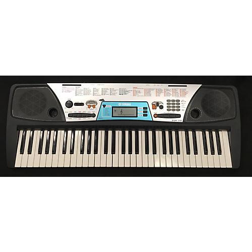 Yamaha PSR-170 Portable Keyboard