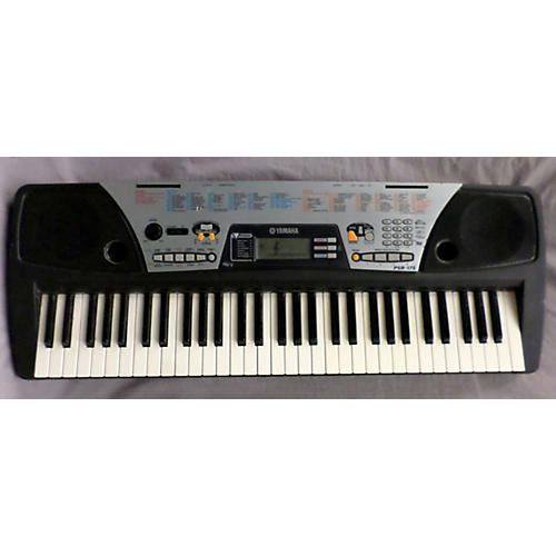 used yamaha psr 175 digital piano guitar center. Black Bedroom Furniture Sets. Home Design Ideas