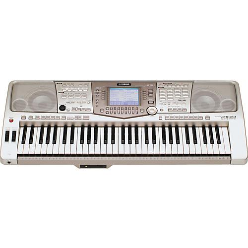 Yamaha PSR-2100 Keyboard-thumbnail