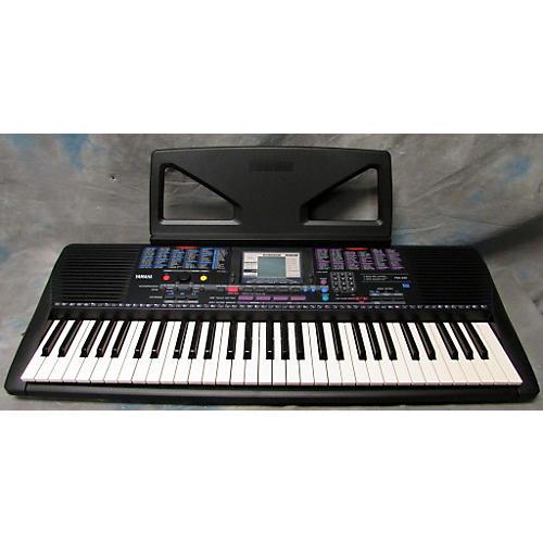 Yamaha PSR-220 Portable Keyboard-thumbnail