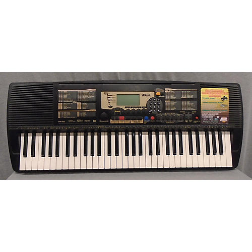 used yamaha psr 225 keyboard workstation guitar center