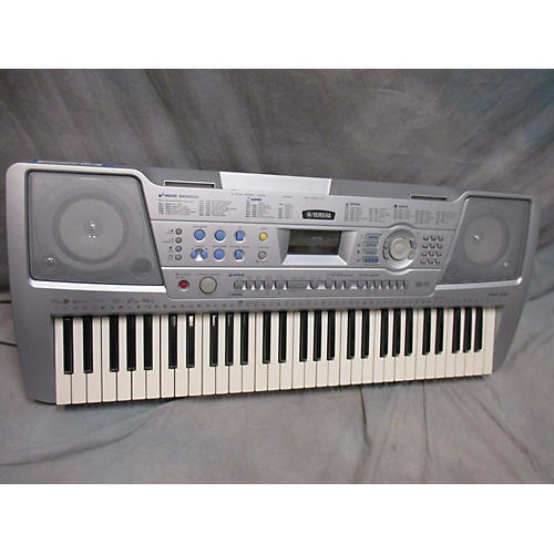 Yamaha PSR-290 Digital Piano