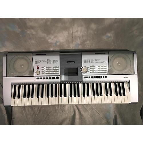 Yamaha PSR 293 Digital Piano-thumbnail