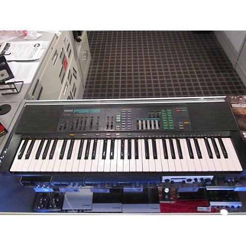 Yamaha PSR 36 Synthesizer