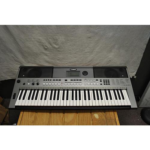 Yamaha PSR-443 Keyboard Workstation-thumbnail