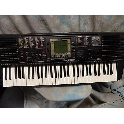 Yamaha PSR-530 Portable Keyboard-thumbnail