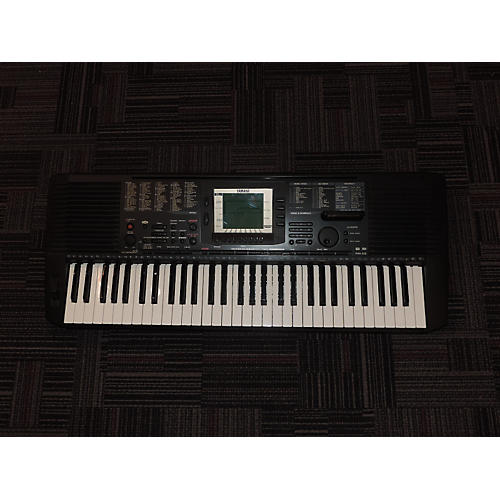 Yamaha PSR-530 Portable Keyboard