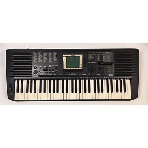 Yamaha PSR-530 Portable Keyboard