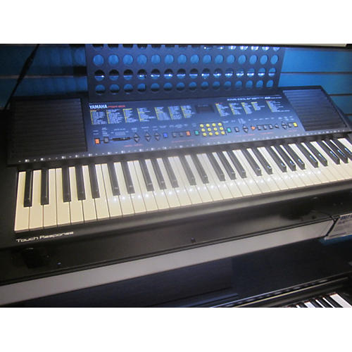 Yamaha PSR-83 Portable Keyboard