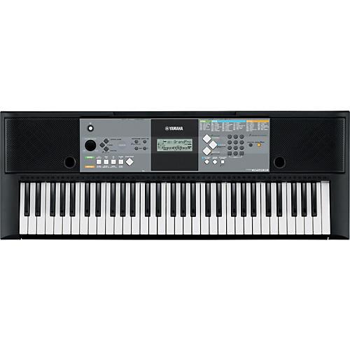 Yamaha PSR-E233 61-Key Entry-Level Portable Keyboard