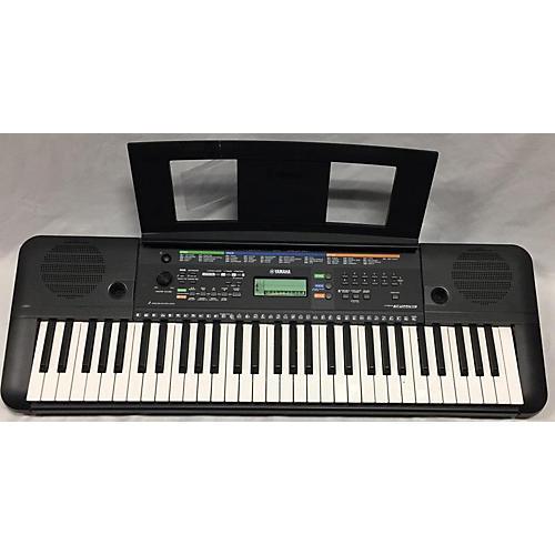 used yamaha psr e253 keyboard workstation guitar center. Black Bedroom Furniture Sets. Home Design Ideas