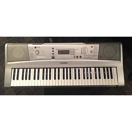 Yamaha PSR E303 Keyboard Workstation