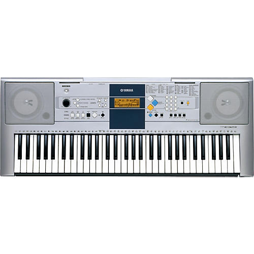 Yamaha PSR-E323 61-Key Entry-Level Portable Keyboard
