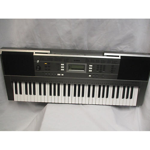 Yamaha Workstation Keyboard 2018 : used yamaha psr e353 keyboard workstation guitar center ~ Vivirlamusica.com Haus und Dekorationen