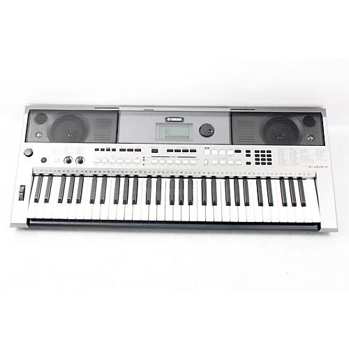 Yamaha PSR-E443 61 Keys Portable Keyboard  888365348018