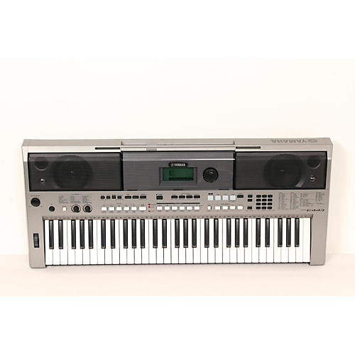 Yamaha PSR-E443 61 Keys Portable Keyboard  888365412337