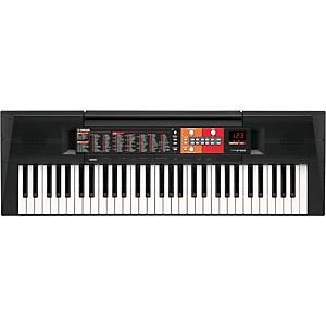 Yamaha PSR-F51 61 Key Portable Keyboard