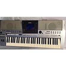 Yamaha PSR OR 700 Keyboard Workstation