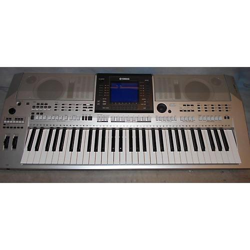 used yamaha psr or700 keyboard workstation guitar center. Black Bedroom Furniture Sets. Home Design Ideas