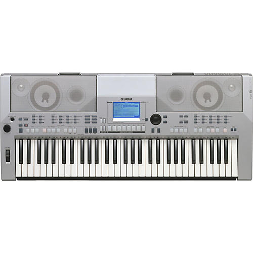 Yamaha PSR-S500 Arranger Workstation Keyboard