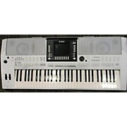 Yamaha PSR-S610 Arranger Keyboard