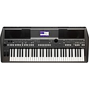PSR-S670 61-Key Arranger Workstation