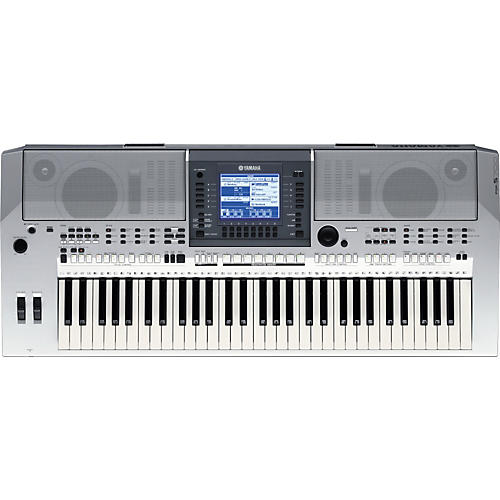 Yamaha PSR-S700 Arranger Workstation Keyboard
