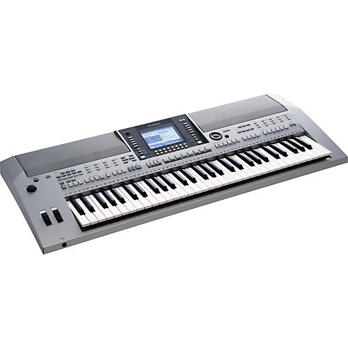Yamaha PSR-S710 61-KEY ARRANGER WORKSTATION