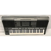 Yamaha PSR-S770 Arranger Keyboard