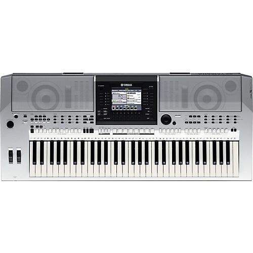 Yamaha PSR-S900 Arranger Workstation Keyboard