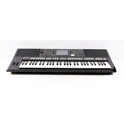 Yamaha PSR-S950 61-Key Arranger Keyboard  886830998096-thumbnail