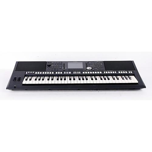 Yamaha PSR-S950 61-Key Arranger Keyboard