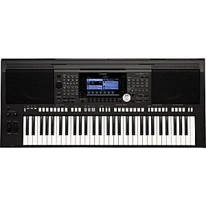 Yamaha PSR-S970 61 Key Arranger Workstation