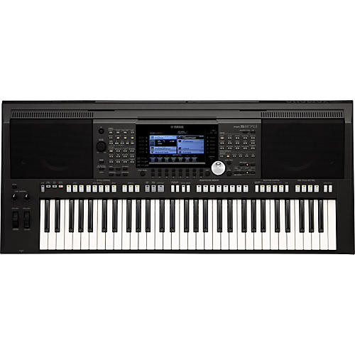 Yamaha PSR-S970 61-Key Arranger Workstation