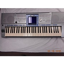 Yamaha PSR1500 Keyboard Workstation