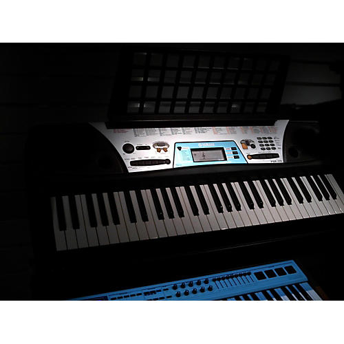 Yamaha PSR170 Keyboard Workstation