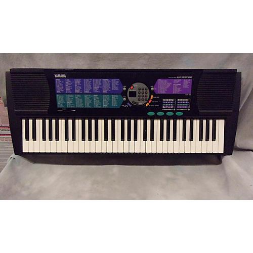 Yamaha PSR185 61 Key Portable Keyboard