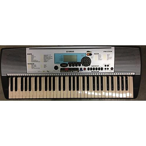 Yamaha PSR225GM Portable Keyboard-thumbnail