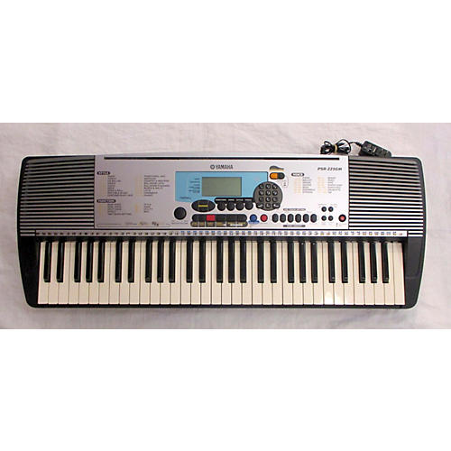 Yamaha PSR225GM Portable Keyboard