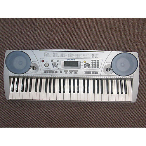 Yamaha PSR275 Keyboard Workstation