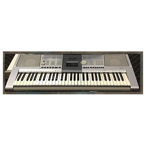 Yamaha PSR293 Digital Piano-thumbnail