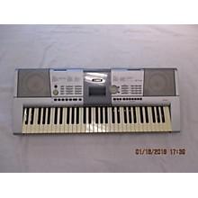 Yamaha PSR293 Portable Keyboard