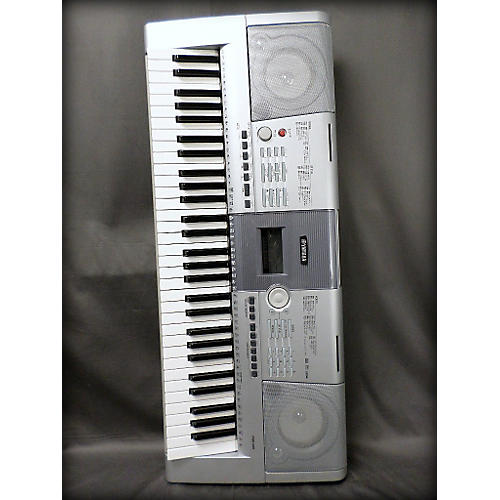 Yamaha PSR295 61-KEY Portable Keyboard-thumbnail